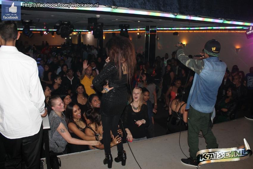 SNAPSHOTS: Sadhana Lila '2FAMOUSCRW live in Hooiberg, Boeke Boeke Party' doorwww.Kaise.nl
