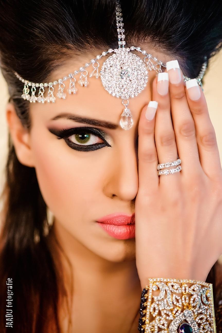 Fotoshoot Sadhana Lila met UniQue & Jaadu Fotografie in DenHaag