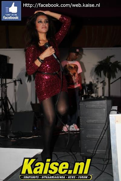 SNAPSHOTS: Sadhana Lila '2FAMOUSCRW live in club Y-land, Pinkster Party'